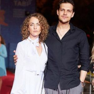 Подробнее: Аглая Тарасова с Милошем Биковичем появились вместе на «Кинотавре»