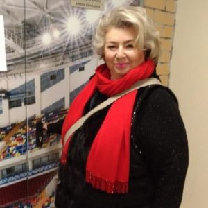 Подробнее: Татьяна Тарасова была прооперирована