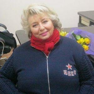 Подробнее: Татьяна Тарасова оскорбила Ирину Роднину, назвав «дурой законченной»