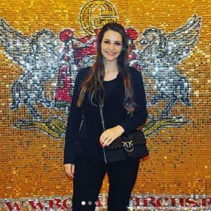 Подробнее: Глафира Тарханова поделилась совместным фото с мужем
