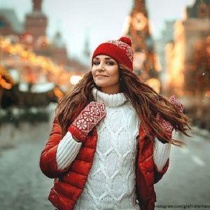 Подробнее: Глафира Тарханова прокомментировала свою пятую беременность