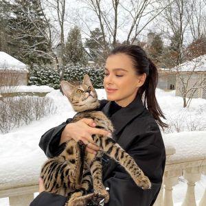 Подробнее: Елена Темникова получила жуткие травмы от собственного питомца