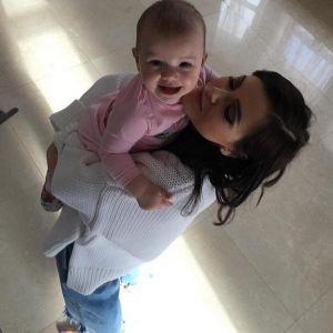 Подробнее: Елена Темникова боится за здоровье дочери