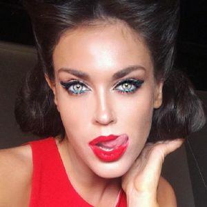 Подробнее: Татьяна Терешина шокировала поклонников лицом без макияжа (видео)