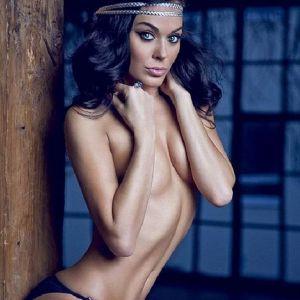 Подробнее: Таня Терешина показала фото груди, которую хочет увеличить
