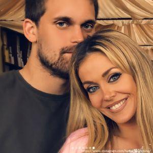 Подробнее: Ходят слухи, что Татьяна Терешина беременна