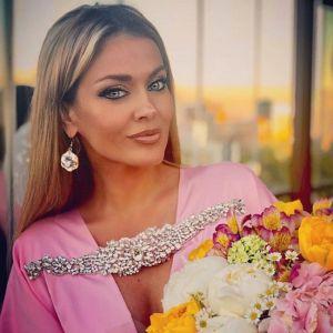 Подробнее: Татьяна Терешина прокомментировала свою беременность