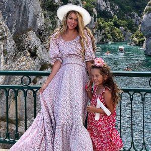 Подробнее: Таня Терешина рассказала, как дочь отреагировала на ее беременность