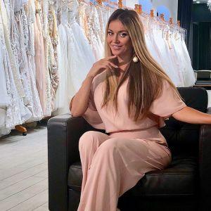 Подробнее: Татьяна Терешина не может выбрать свадебное платье