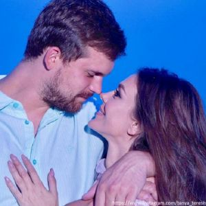 Подробнее: Татьяна Терешина вышла замуж, несмотря на слухи об измене жениха