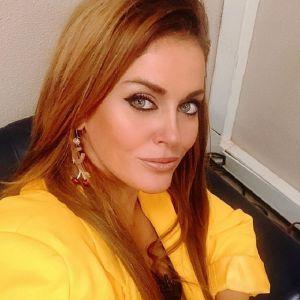 Подробнее: Татьяна Терешина рассказала о сексе, ботоксе и других секретах красоты