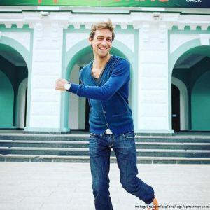 Подробнее: Артем Ткаченко отметил день рождения с любимой девушкой в Сибири