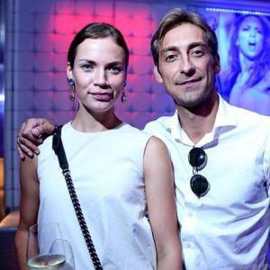 Подробнее: Артем Ткаченко с Екатериной Стеблиной сыграли свадьбу