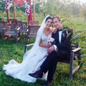 Подробнее: Подробности  шикарного бракосочетания Артема Ткаченко (видео)