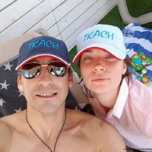 Подробнее: Артем Ткаченко показал фото подросших сыновей