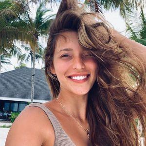 Подробнее: Регина Тодоренко показала, как делает йогу в купальнике