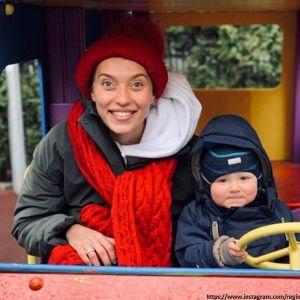 Подробнее: Регина Тодоренко в шоке от своего сына