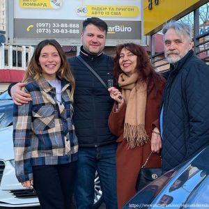 Подробнее: Регина Тодоренко сделала подарок родителям за несколько миллионов