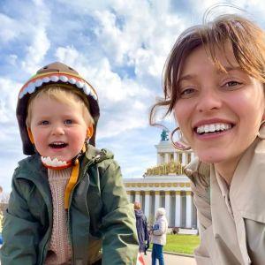 Подробнее: Регина Тодоренко считает себя никудышной матерью