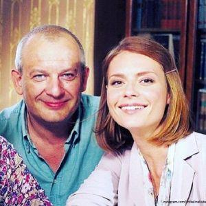 Подробнее: Любовь Толкалина опубликовала фото улыбающейся вдовы Дмитрия Марьянова