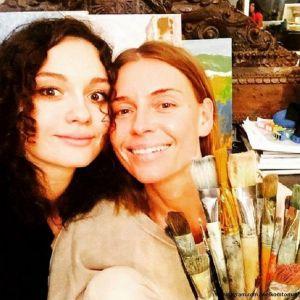 Подробнее: Дочь Любови Толкалиной прояснила ситуацию с новым возлюбленным матери