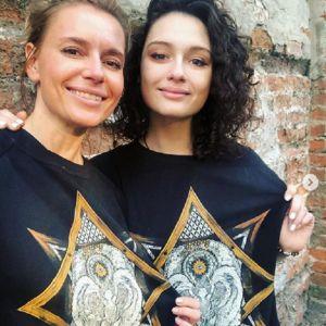 Подробнее: Любовь Толкалина рассказала о бизнесе 18-летней дочери
