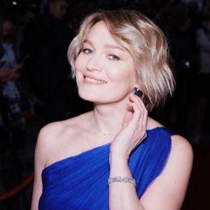 Подробнее: Виктория Толстоганова не хочет, чтобы ее муж снимался в кино