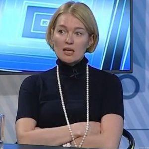 Подробнее: Виктория Толстоганова получает кайф от актерской профессии