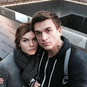 Подробнее: Влад Топалов с женой заедет в новый дом