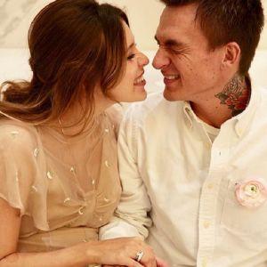 Подробнее: Влад Топалов с женой развлекают своего сына танцами (видео)