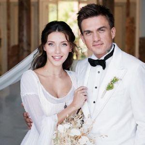 Подробнее: Влад Топалов поделился свадебным видео