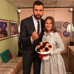 Подробнее: Юлии Топольницкой предлагают полмиллиона за свидание