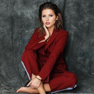 Подробнее: Юлия Топольницкая продемонстрировала свою фигуру в купальнике
