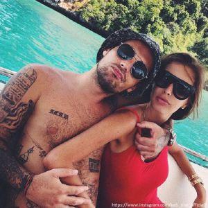 Подробнее: Возлюбленному Кети Топурии нанесли серьезные травмы