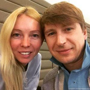 Подробнее: Татьяна Тотьмянина не выходит замуж из-за денег
