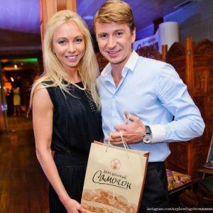 Подробнее: Татьяна Тотьмянина и Алексей Ягудин поженились