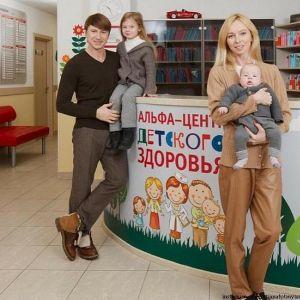 Подробнее: Вторая беременность для Татьяны Тотьмяниной стала испытанием