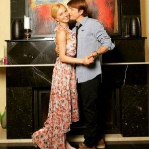 Подробнее: Алексей Ягудин и Татьяна Тотьмянина отметили маленький юбилей дочери  и отправились в отпуск
