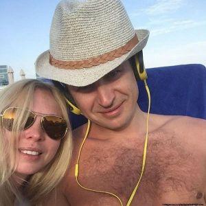 Подробнее: Татьяна Тотьмянина продемонстрировала широкой публике Ягудина с голым торсом