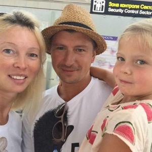 Подробнее: Алексей Ягудин и Татьяна Тотьмянина показали фото своей новорожденной дочери