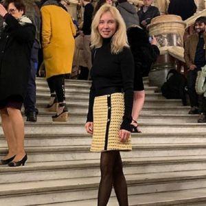 Подробнее: Татьяна Тотьмянина попала в больницу с переломом ноги
