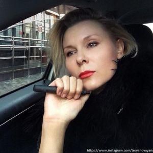 Подробнее: Яна Троянова призналась, что благодаря мужу, стала зарабатывать больше него