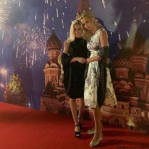 Подробнее: Этери Тутберидзе высказалась о Медведевой, Липницкой и других бывших учениках