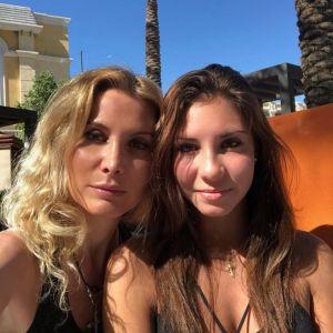 Подробнее: Этери Тутберидзе поделилась фото с дочерью, поздравив ее с 17-летием