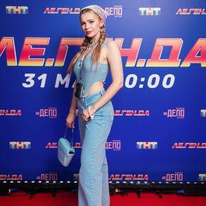 Подробнее: Анастасия Уколова публично поругалась с Галиной Боб