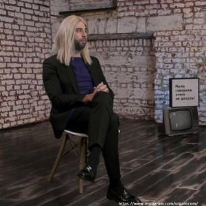 Подробнее: Иван Ургант продолжает пародировать Собчак (видео)