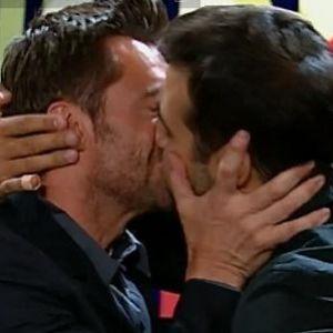 Подробнее: Иван Ургант не может забыть поцелуй Хью Джекмана