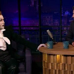 Подробнее: Евгений Миронов рассказал Ивану Урганту о своем новом спектакле