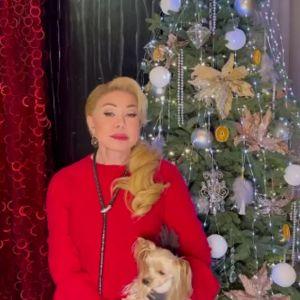 Подробнее: Любовь Успенская примирилась с дочерью в Новом году