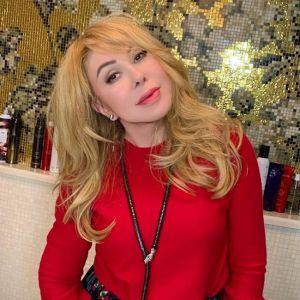 Подробнее: Маша Распутина прошлась по мужу Любови Успенской